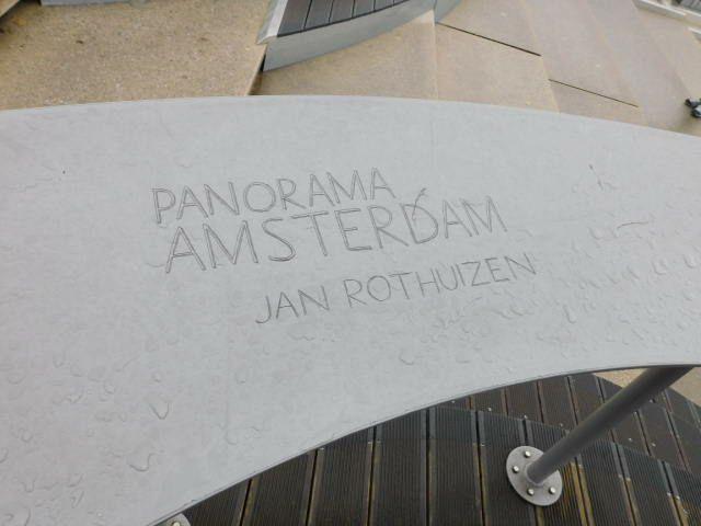Amsterdam Andrea Ventriglia